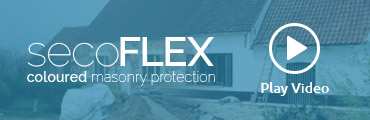 Secoflex Masonry Paint