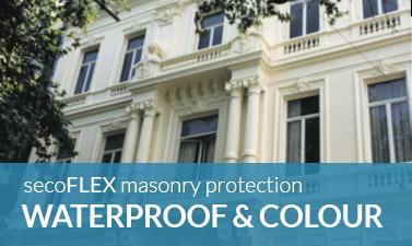 exterior masonry paint
